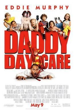 Download Movie : Daddy Day Care & Sub Indonesia