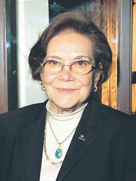 Dilhan Eryurt Turkish astrophysicist