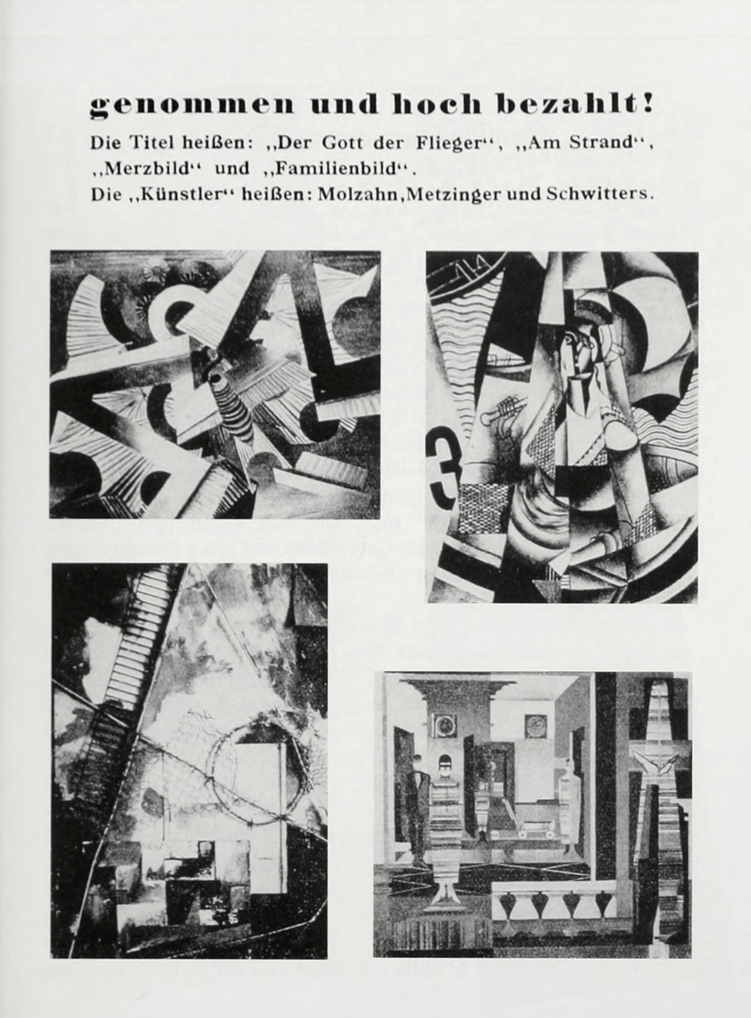 """degenerate art and hitler Hitler used the term """"degenerate"""" to describe modern art that did not accord with cultural outlook and ideology of germany."""
