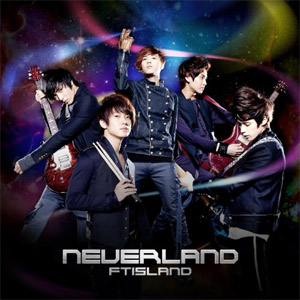 Neverland (song) song by South Korean rock band F.T. Island