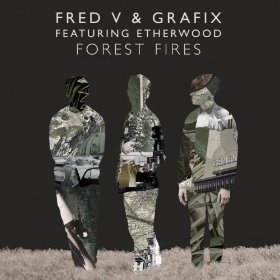 Fred V & Grafix featuring Etherwood — Forest Fires (studio acapella)