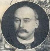 George Whiteley, 1st Baron Marchamley British politician