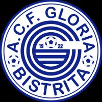 ACF Gloria Bistrița Association football club in Romania