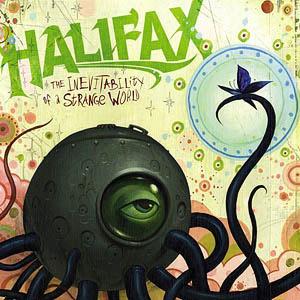 album by Halifax