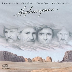 album by The Highwaymen