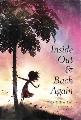 Picture of a book: Inside Out & Back Again