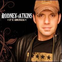 <i>Its America</i> 2009 studio album by Rodney Atkins
