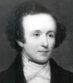 John McClintock (1770–1855) Irish judge