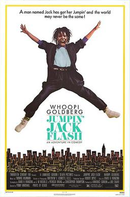 Picture of a movie: Jumping Jack Flash