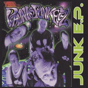 Phunk Junkeez - Junk E.P.
