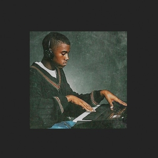 Kanye West featuring Ty Dolla $ign - Real Friends (studio acapella)