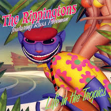 The Rippingtons feat. Russ Freeman - Life In The Tropics (2000)
