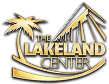 The Lakeland Center logo