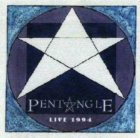 <i>Live 1994</i> 1994 live album by Pentangle