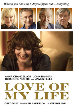 Film Love Life