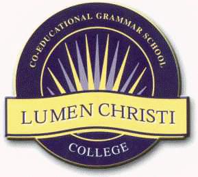 Lumen Christi College, Derry Grammar school in Derry, County Londonderry, Northern Ireland