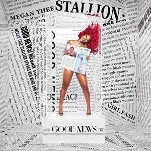 <i>Good News</i> (Megan Thee Stallion album) 2020 studio album by Megan Thee Stallion