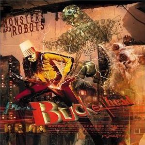 <i>Monsters and Robots</i> 1999 studio album by Buckethead