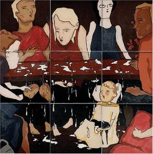 <i>Mr Beast</i> 2006 studio album by Mogwai