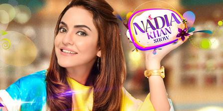 Nadia Khan reveals the reason behind leaving 'Morning Shows ...