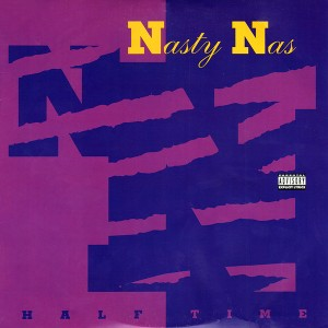 Halftime (song) single by Nas