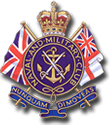 Naval and Military Club crest.png