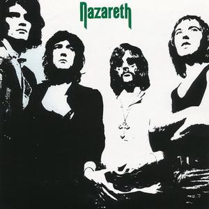 <i>Nazareth</i> (album) 1971 studio album by Nazareth