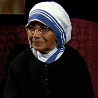 Nirmala Joshi Second Superior General of the Missionaries of Charity