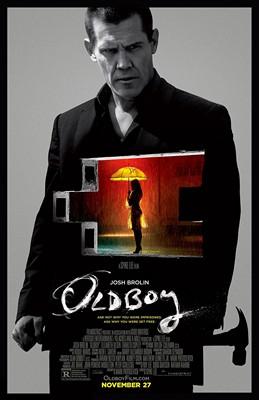 Oldboy poster (Wikiedpia)