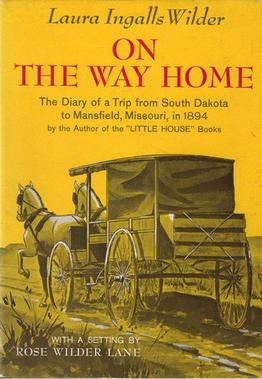 On the Way Home - Wikipedia