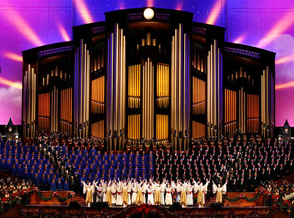 Lds Christmas Concert.Bells On Temple Square Wikipedia