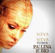 Nieva, Nieva 1993 single by Paulina Rubio