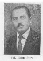 Petro Stojan Russian Esperantist