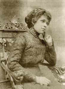 Lucille Campbell Green Randolph