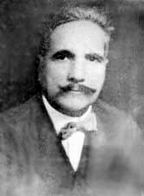 Iqbal, in his final years.