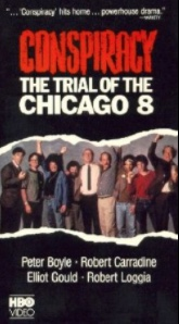 <i>Conspiracy: The Trial of the Chicago 8</i> 1987 American trial drama film