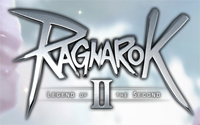 Ragnarok Online 2: Legend of the Second logo