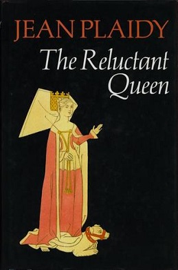 Book Review: The Reluctant Queen by Sarah Beth Durst