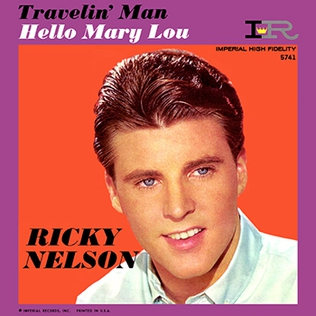 Hello Mary Lou