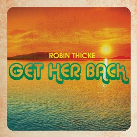 Robin Thicke — Get Her Back (studio acapella)