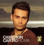 Roma (Cameron Cartio song) 2005 single by Cameron Cartio