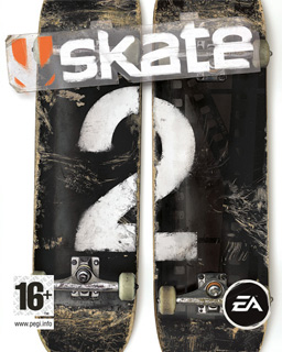 Picture of a game: Skate 2