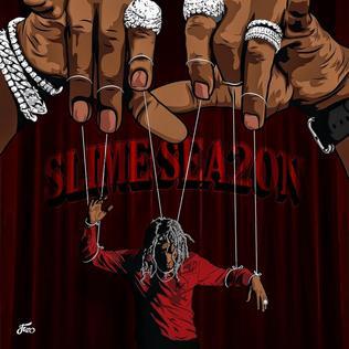 <i>Slime Season 2</i> 2015 mixtape by Young Thug