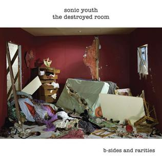 The Destroyed Room B Sides And Rarities Wikipedia