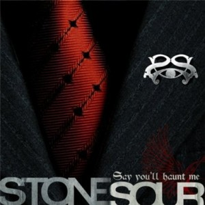 Say Youll Haunt Me Stone Sour song