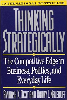 Pdf think strategically