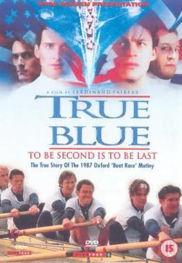 true blue 1996 film wikipedia
