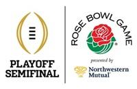 2015 Rose Bowl annual NCAA football game