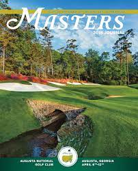 2015 Masters Tournament American golf tournament held in 2015