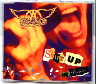 Shut Up and Dance (Aerosmith song) - Wikipedia